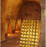 Eclairage pour visite de cave