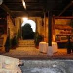 Eclairage musée champenois, journée du patrimoine